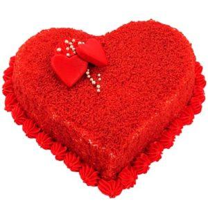 Just Love Red Velvet Cake